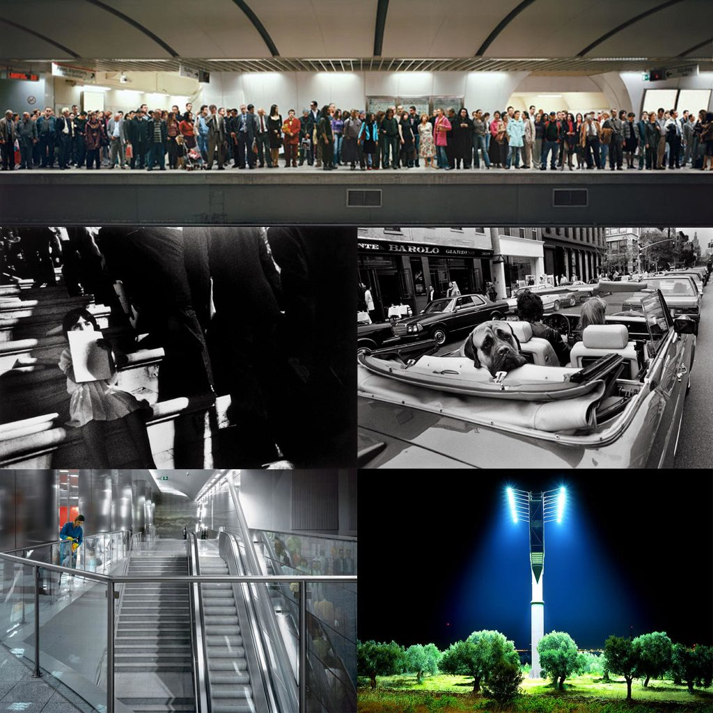 Παρουσίαση φωτογράφου Πάνου Κοκκινιά στο ΚΕΔΗΦΩΤ το Σάββατο 25/10/2014 στις 20.00