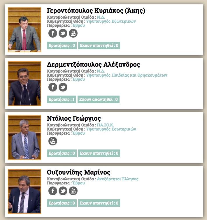 VouliWatch.gr