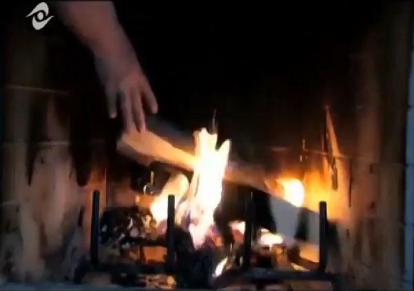 Φωτιά στο τζάκι του... ΘράκηΝΕΤ (1/11/2014 00:31)