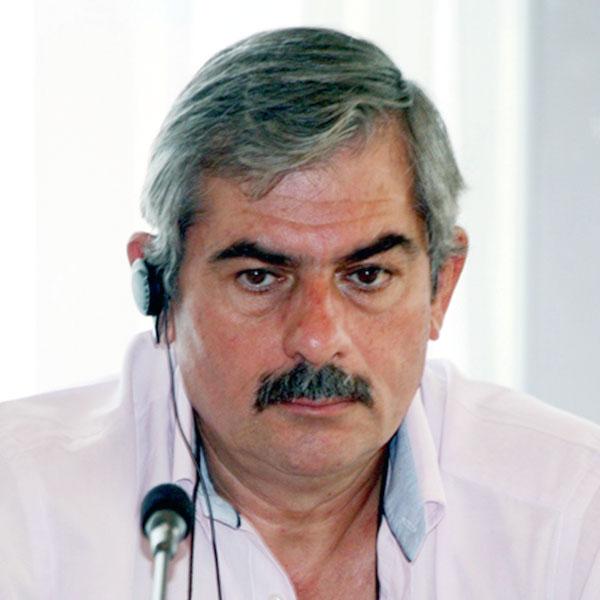 Θανάσης Πετράκος, 3ος εισηγητής ημερίδας για ΑΣΦΑ Αλεξανδρούπολης (08/12/2014)