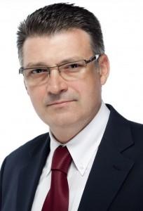 Δημήτρης Πέτροβιτς (αντιπεριφερειάρχης ΠΕ Έβρου ΑΜΘ)