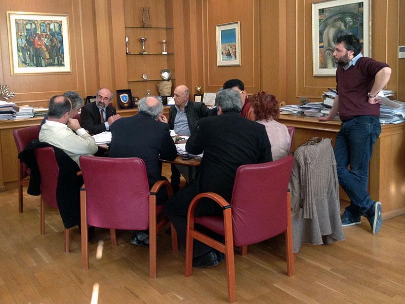 Οικονομική Επιτροπή 22/12/2014 12:17