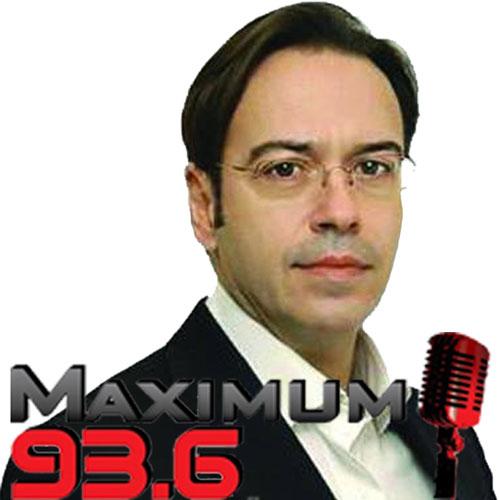 Ο πρόεδρος του δημοτικού συμβουλίου Αλεξανδρούπολης κ. Κώστας Γκοτσίδης αλλάζει στάση σε σαράντα μέρες για την τηλεοπτική ζωντανή μετάδοσή του