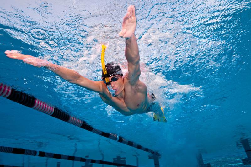 Τεχνική Κολύμβηση με μονοπέδιλο (ΚΟΕ)