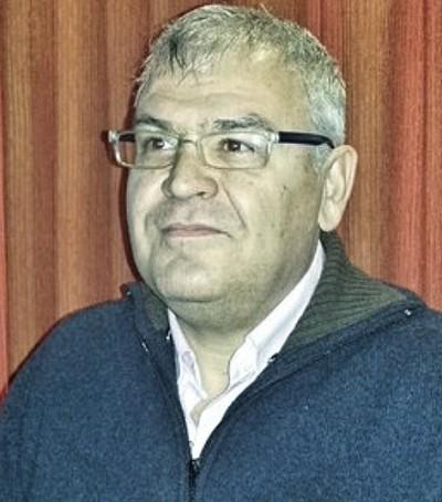 """Σάββας Στεργίου, υποψήφιος δημοτικός σύμβουλος """"Πόλη & Πολίτες"""", μέλος Δ.Σ. Πολυκοινωνικού"""