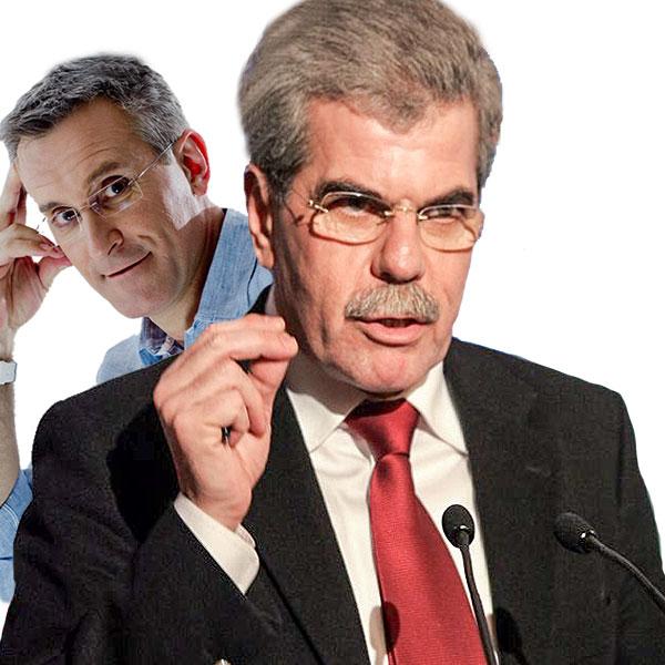 Συνεργάτης του πολιτικού γραφείου του πρώην Υφυπουργού ΥΠΕΣ κ. Ντόλιου Γιώργου ο δημοσιογράφος κ. Σταύρος Αποστολίδης