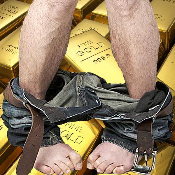 Χρυσός και μέταλλα εκατομμυρίων στα ανθρώπινα... απόβλητα