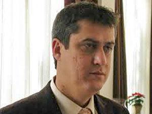 Αθανάσιος Κολχούρης, λογιστής, πρώην δημοτικός & νομαρχιακός σύμβουλος
