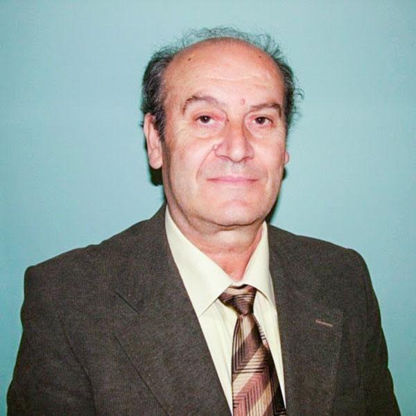 Ιωάννης Γιαννόπουλος, επικεφαλής παράταξης Ν.Ε.Ο.Ι. Άνθρωποι