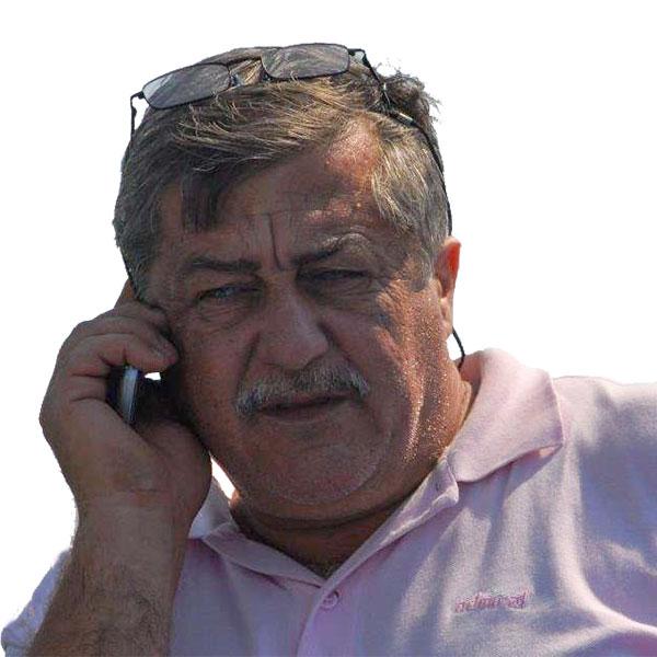 Σάκης Τσαούσης, ηλεκτρονικός μηχανικός τηλεποικοινωνιών, ιδιοκτήτης Polis Radio 102,6 FM