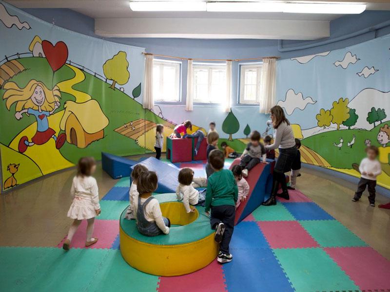 Παιδικοί Σταθμοί - Πολυκοινωνικό Δήμου Αλεξανδρούπολης