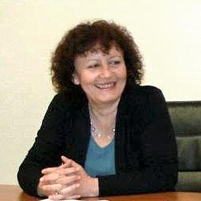 Φανή Τρέλλη, δημοτική σύμβουλος Λαϊκής Συσπείρωσης Αλεξανδρούπολης