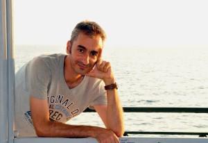 Ilias Koubounis