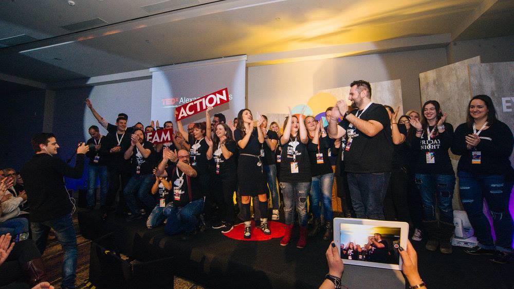 Finale (TEDx Alexandroupolis, 13/2/2016)