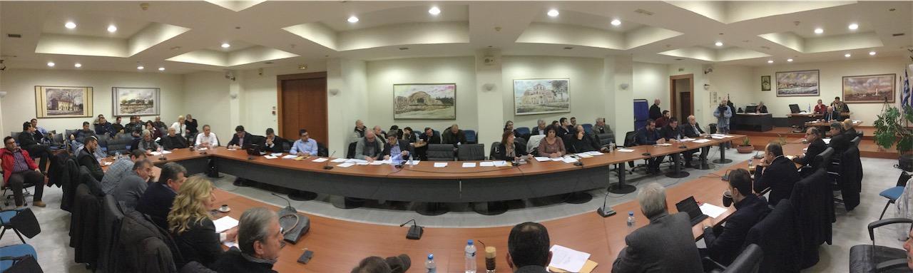 Πρέβεζα: Στην προσεχή συνεδρίαση του Δημοτικού Συμβουλίου, το θέμα του Συμπαραστάτη του Δημότη