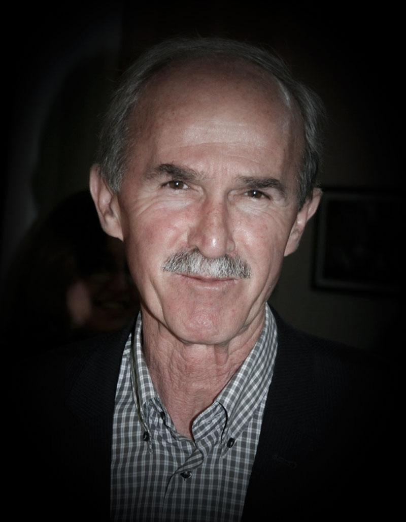 Αλέκος Καραδέδος, αρχιτέκτων μηχανικός, πρώην πρόεδρος Συλλόγου Αρχιτεκτόνων Νομού Έβρου