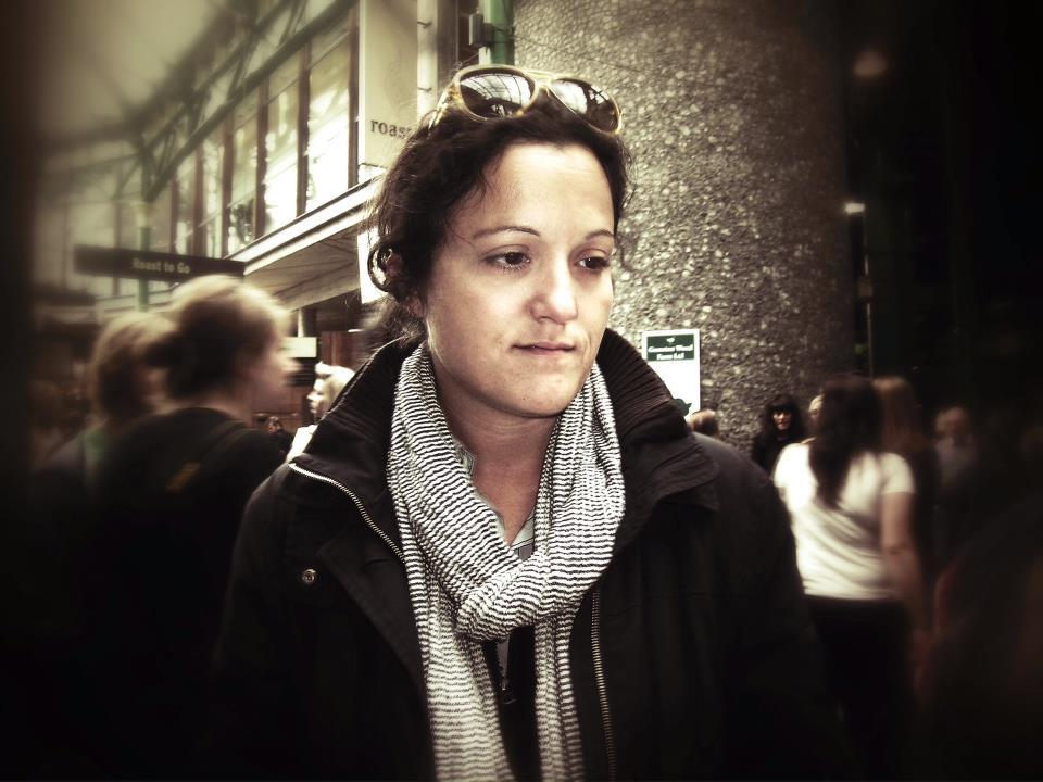 Μαρία Ρεϊζη, Αρχιτέκτων Μηχανικός